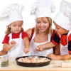 Thumbnail image for Cooking with the Kids