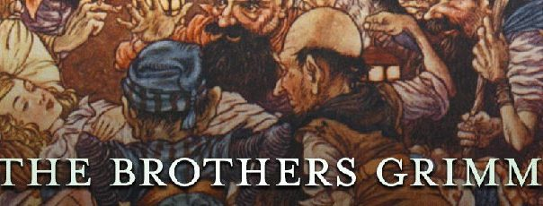 Brothers Grimm Short Tales Download Free